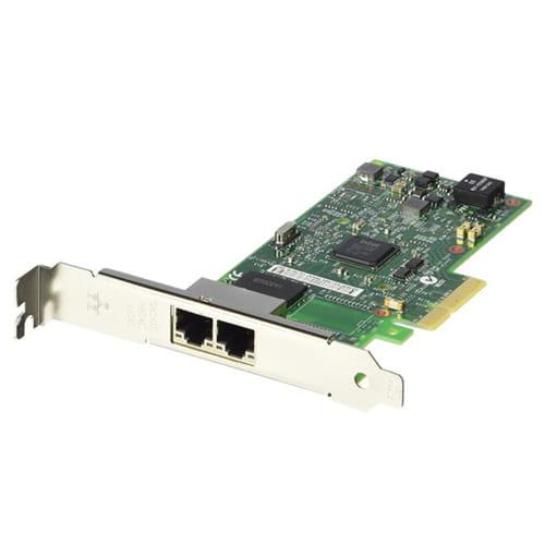 Intel I350-T2 V2. Tarjeta de red 2x RJ45 10/100/1000 PCIe. BULK.