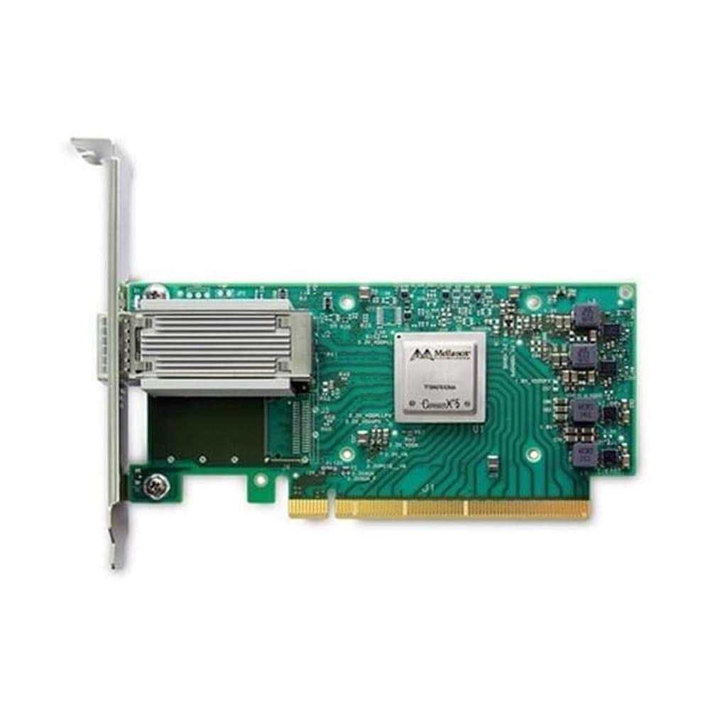 Mellanox MCX415A-CCAT ConnectX-4. Tarjeta de red 100GbE 1x QSFP.
