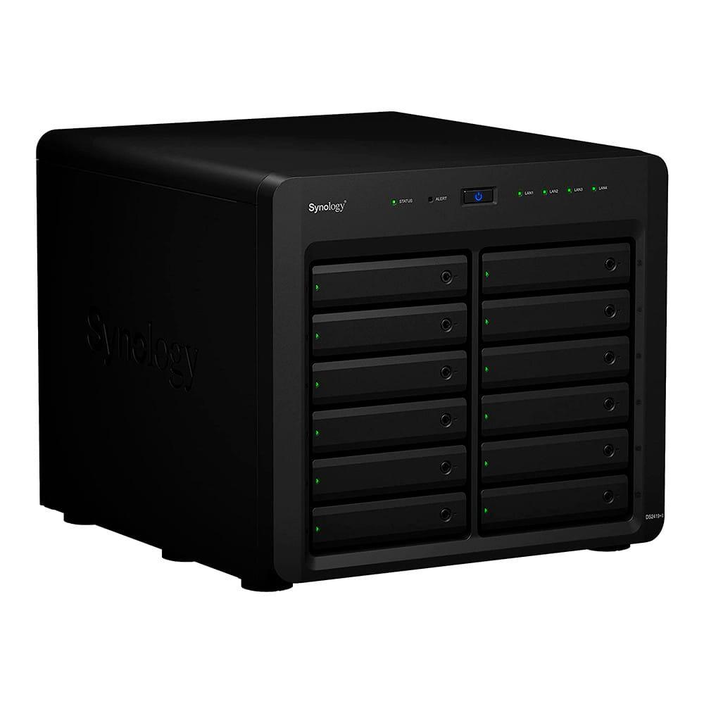 Synology DiskStation DS2419+II