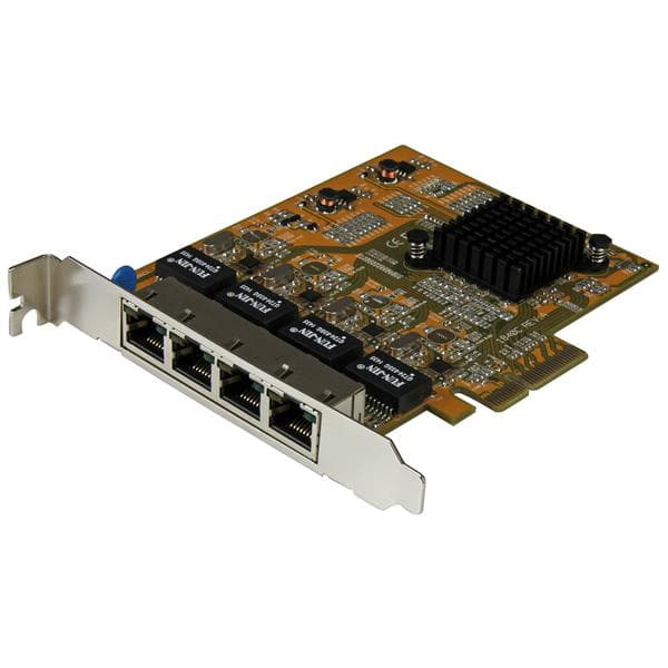 Startech ST1000SPEX43. Tarjeta Gigabit PCI Express.