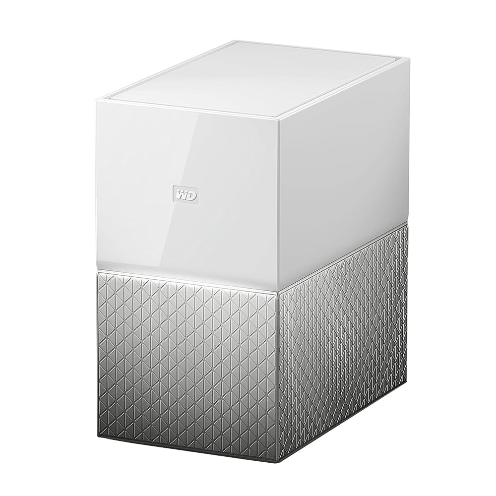 Western Digital My Cloud Home 16Tb