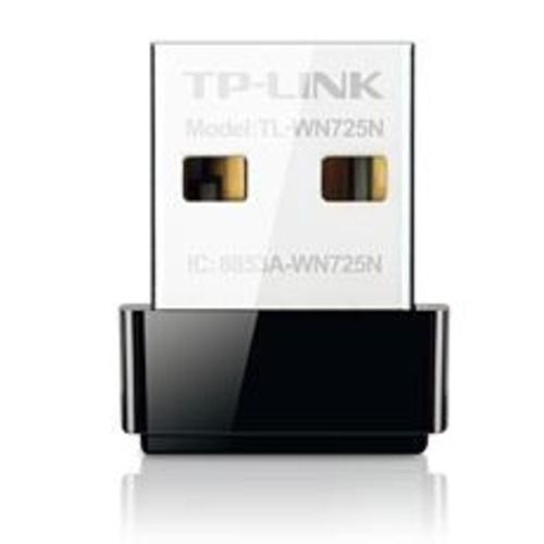TP-Link TL-WN725N 150Mb Nano USB