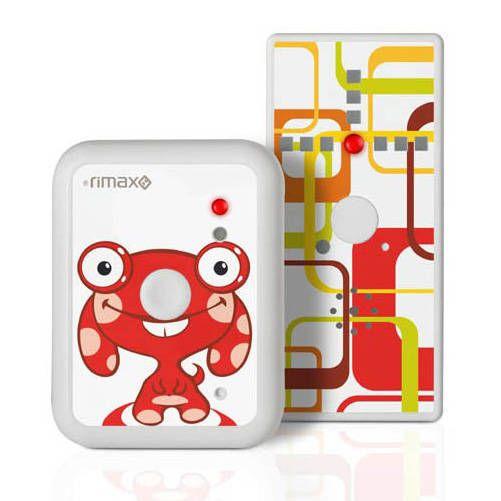 Rimax Kid Alarm