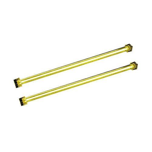 Revoltec RM100. Cátodo frio (CCFL) doble Amarillo