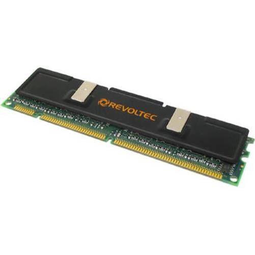 Revoltec RS007. Disipador de memoria Aluminium
