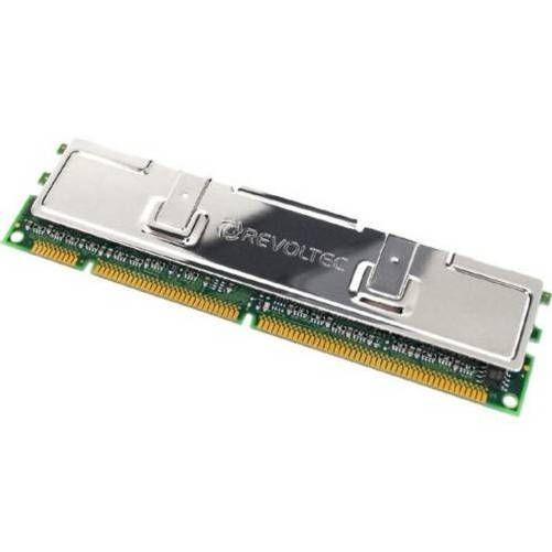 Revoltec RS009. Disipador de memoria Platinum Edition