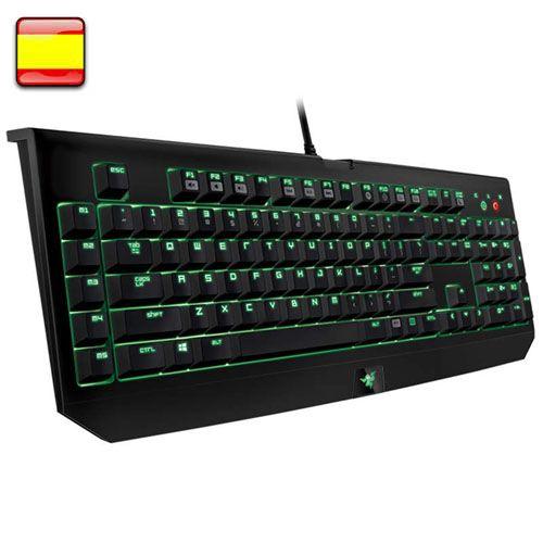 Razer BlackWidow Ultimate - ES