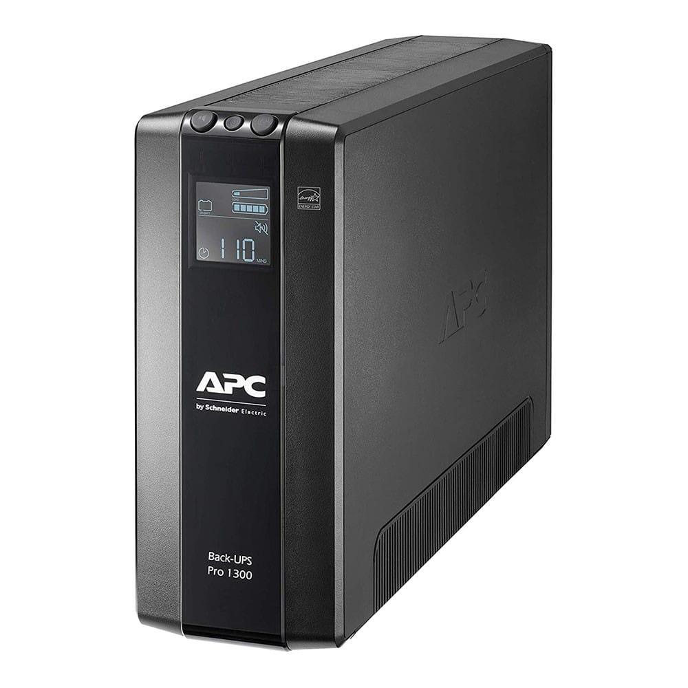 APC SAI Back UPS Pro BR 1300 VA. 8 Salidas.