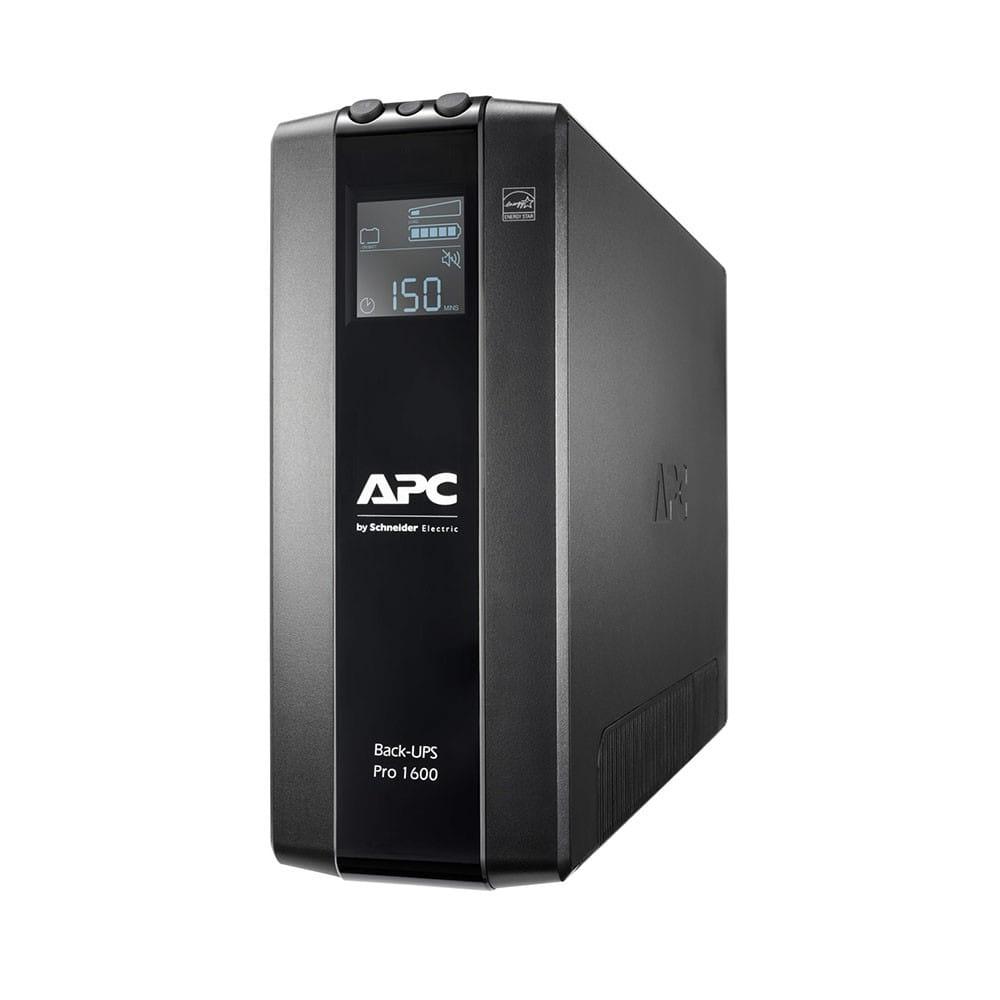 APC SAI Back UPS Pro BR 1600 VA. 8 Salidas.