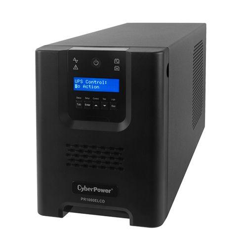 CyberPower PR1000ELCD 1000VA