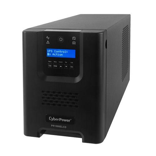 CyberPower PR1500ELCD 1500VA