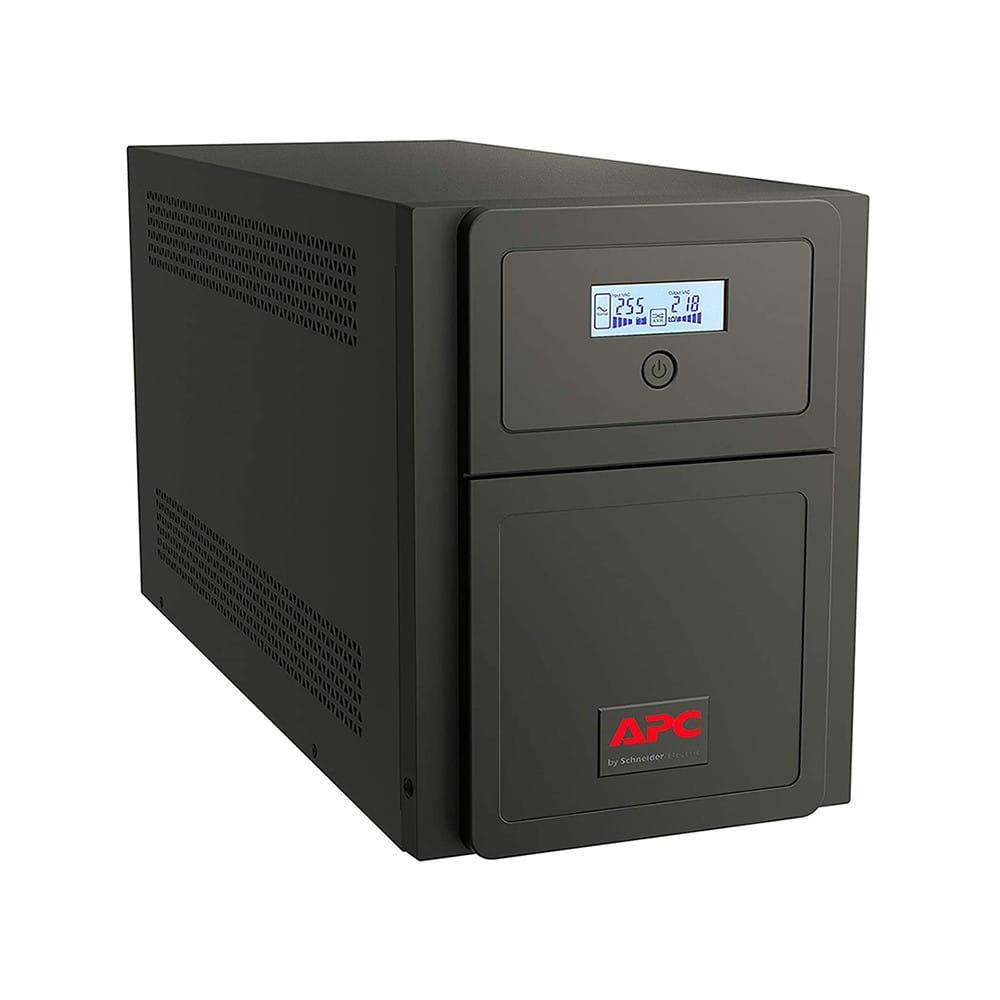 APC SAI Easy UPS SMV 2000 VA. 6 Salidas.
