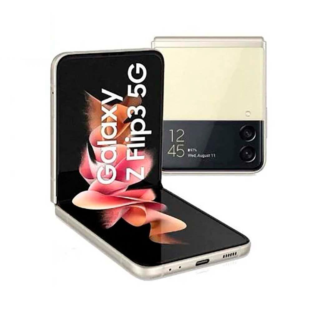 Samsung Galaxy Z Flip 3 8Gb + 128Gb Beige