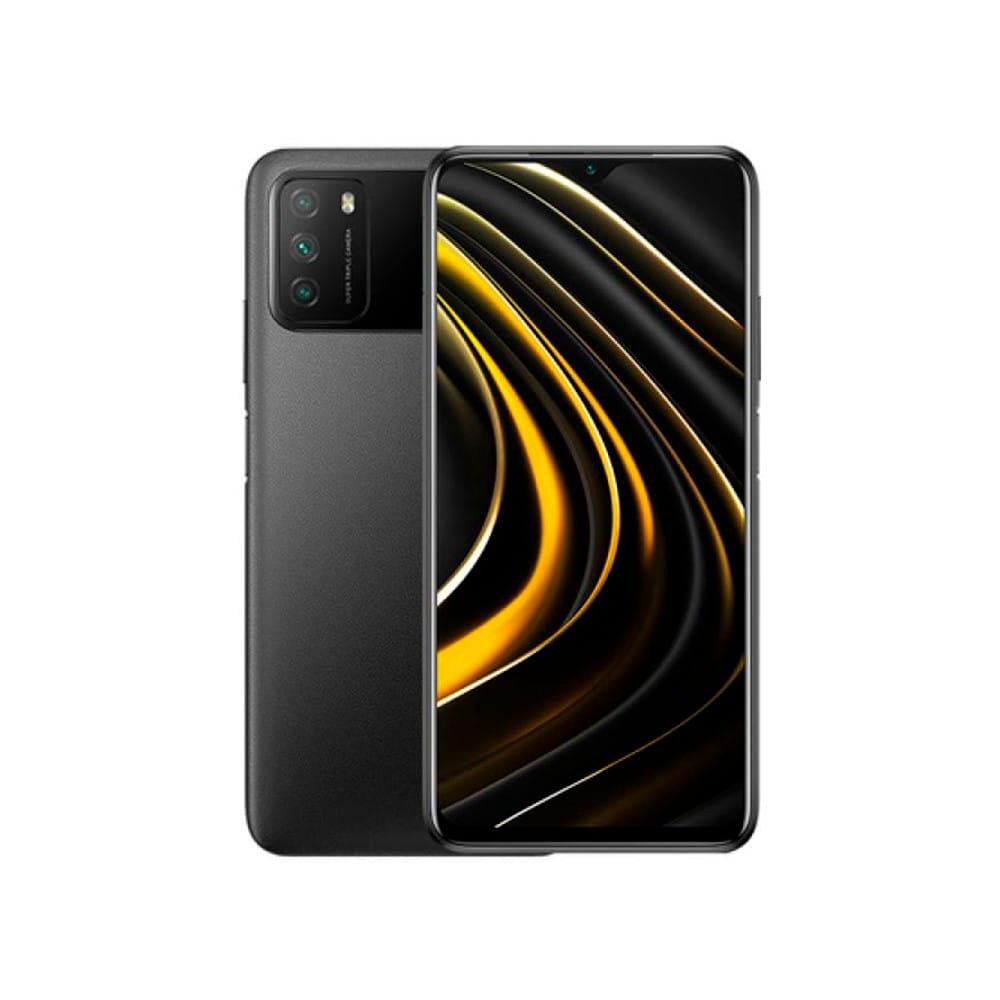 Xiami Pocophone M3 4Gb + 64Gb Negro