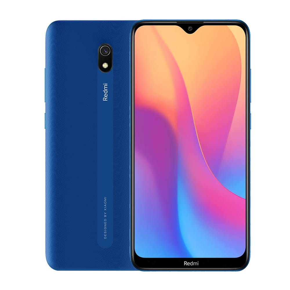 Xiaomi Redmi 8A 2Gb + 32Gb Azul Océano