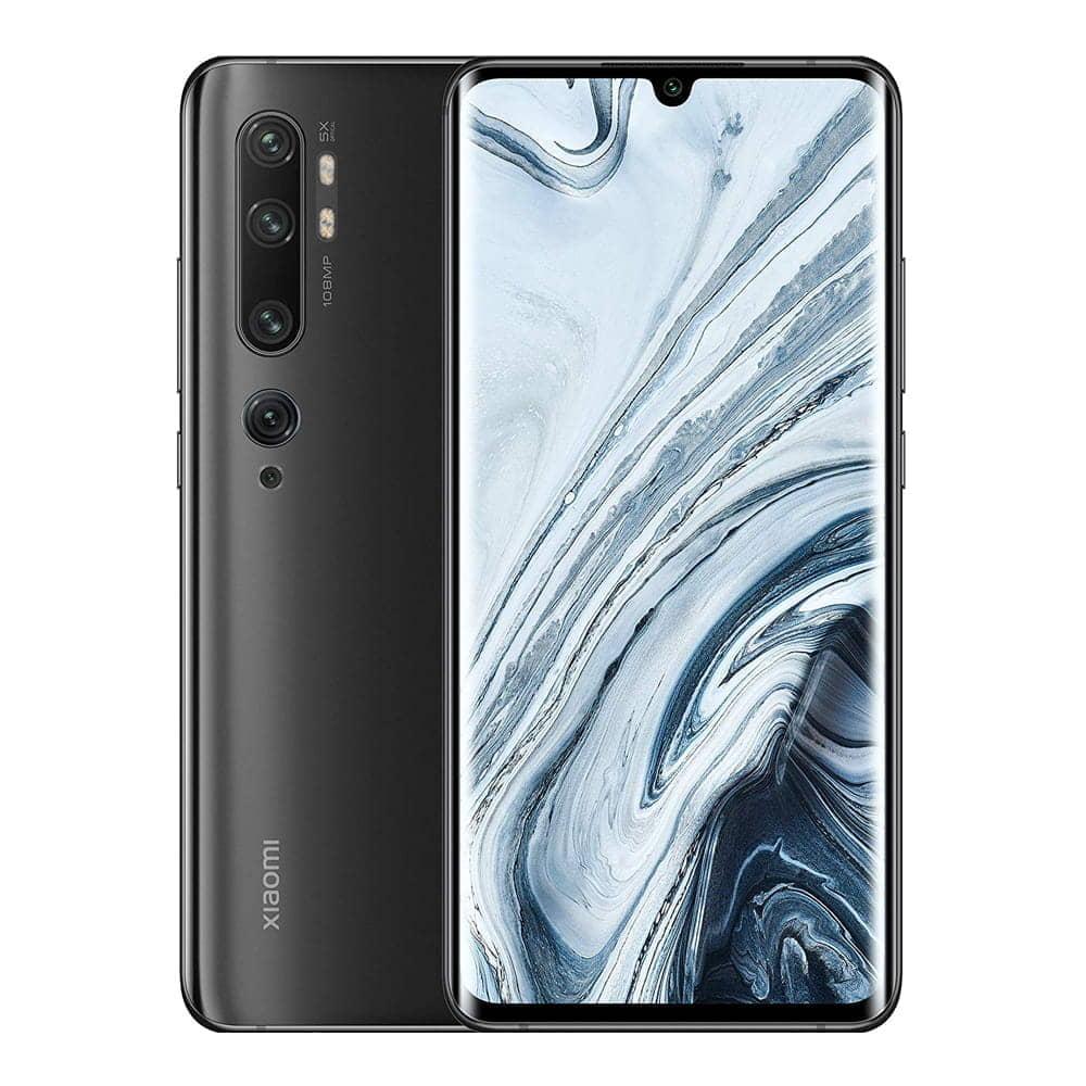 Xiaomi Mi Note 10 6Gb + 128Gb Negro Medianoche