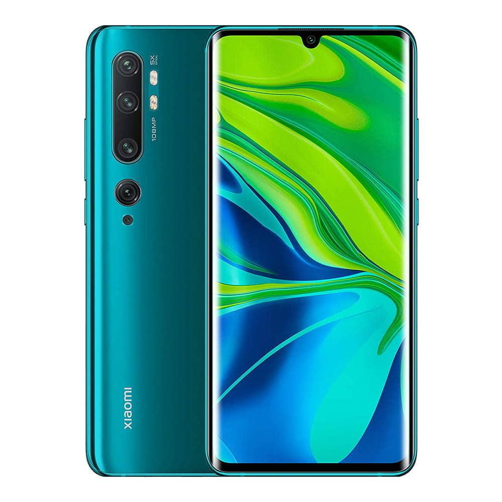 Xiaomi Mi Note 10 6Gb + 128Gb Verde Aurora