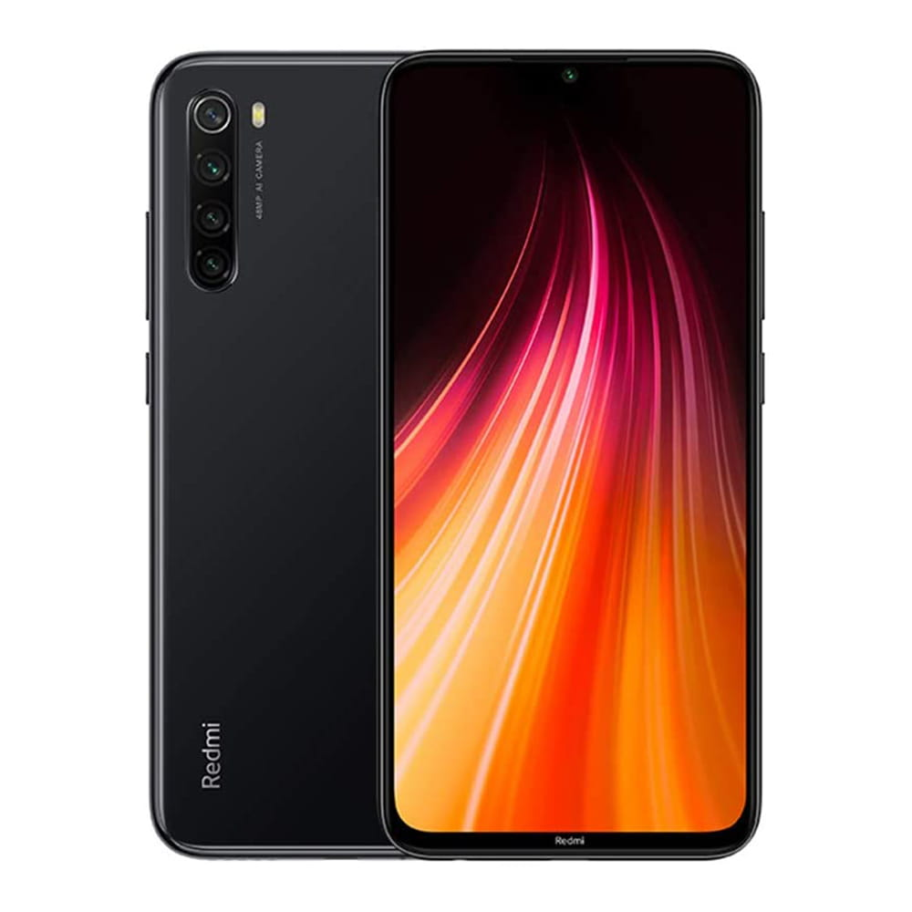 Xiaomi Redmi 8 4Gb + 64Gb Negro Ónix