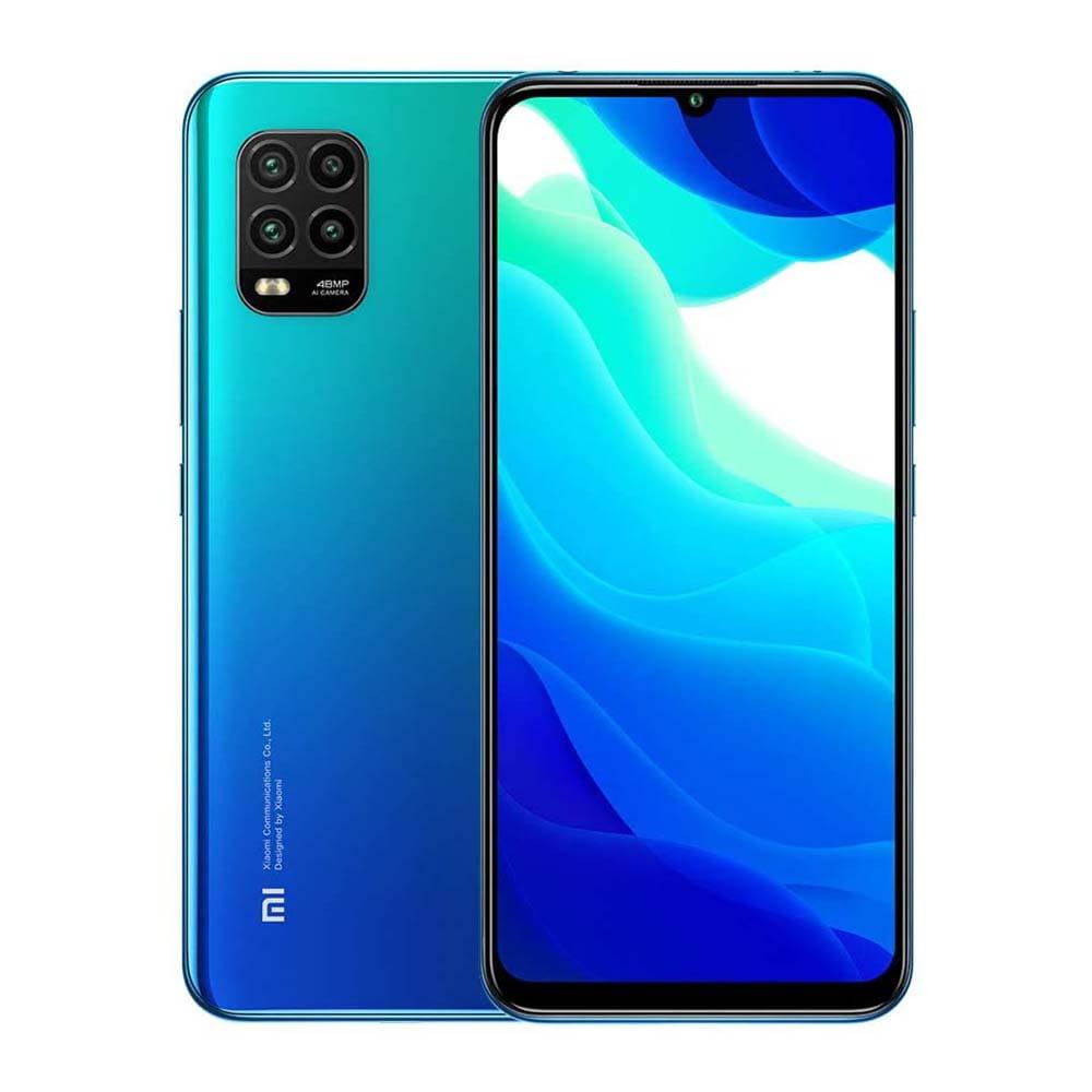 Xiaomi Mi 10 Lite 5G 6Gb + 64Gb Azul Boreal