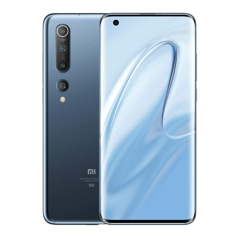 Xiaomi Mi 10 8Gb + 256Gb Gris Crepuscular