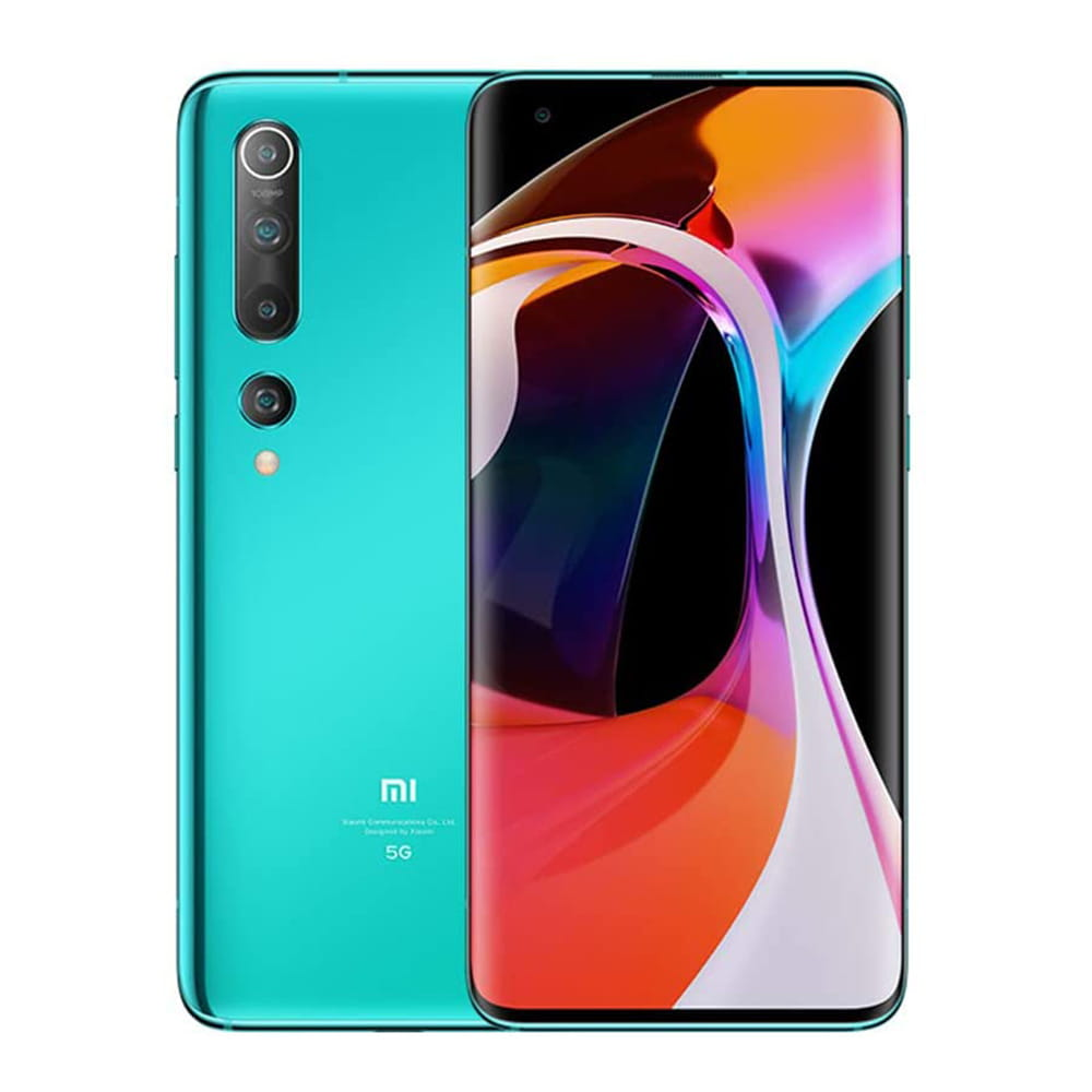 Xiaomi Mi 10 8Gb + 128Gb Verde Coral