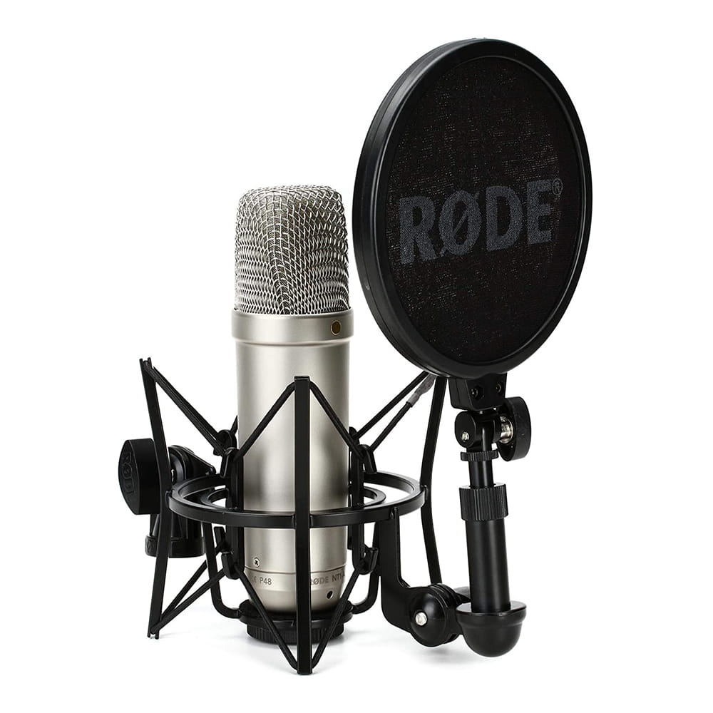Rode NT1-A Komplettset | 400100010