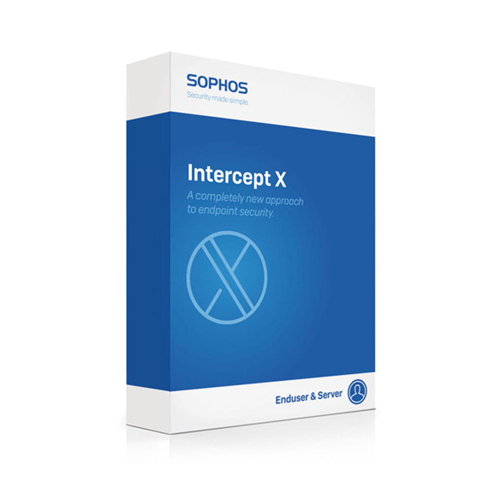 Central Intercept X Advanced