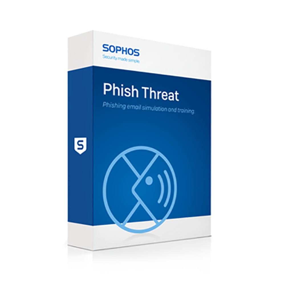 Central Phish Threat