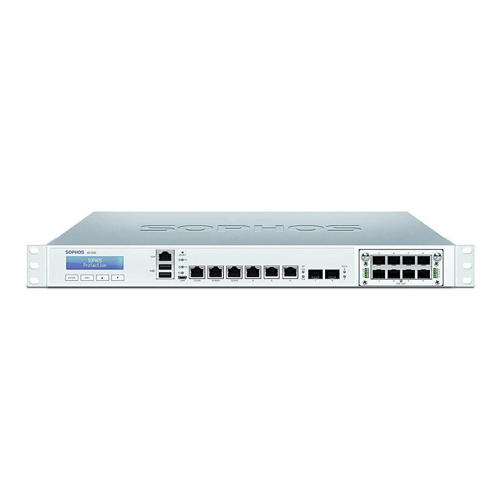 Sophos Firewall XG 230