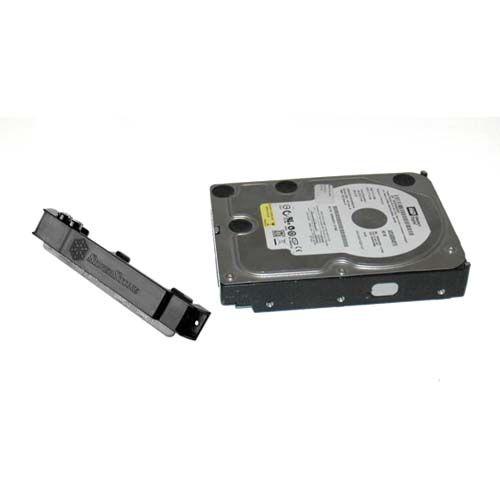 SilverStone CP05-SAS: Hot swap SAS/SATA 6Gb