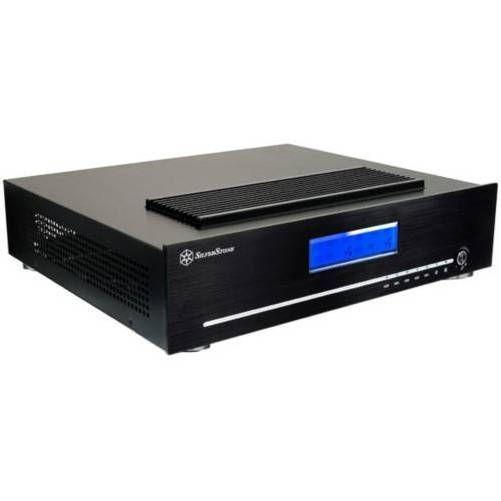SilverStone DS351B: Caja RAID para 5 dicos duros