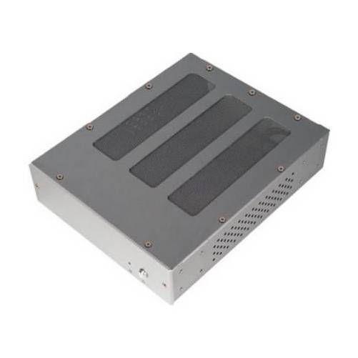 SilverStone PETIT PT03S plata. Mini-ITX