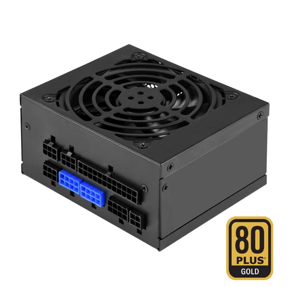 SilverStone SST-SX500-G SFX 500W (80 Plus Gold)