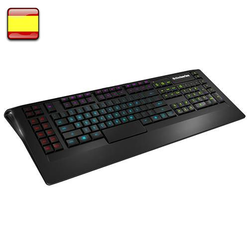 SteelSeries Apex Keyboard - Teclado