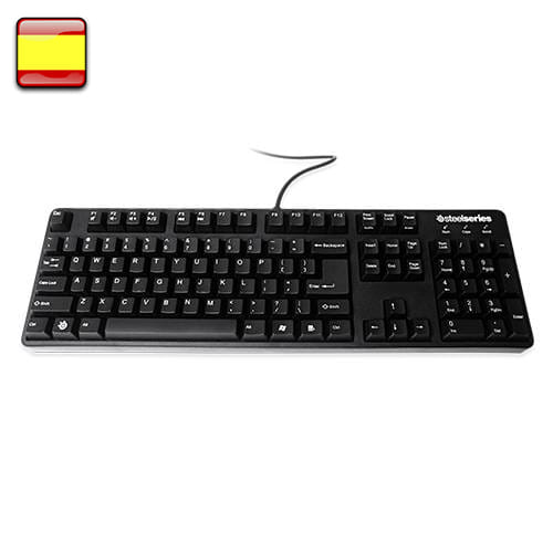 SteelSeries 6Gv2 - Teclado