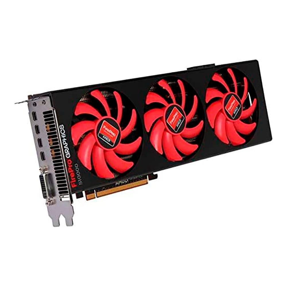 AMD FirePro S10000 6Gb GDDR5. BULK.
