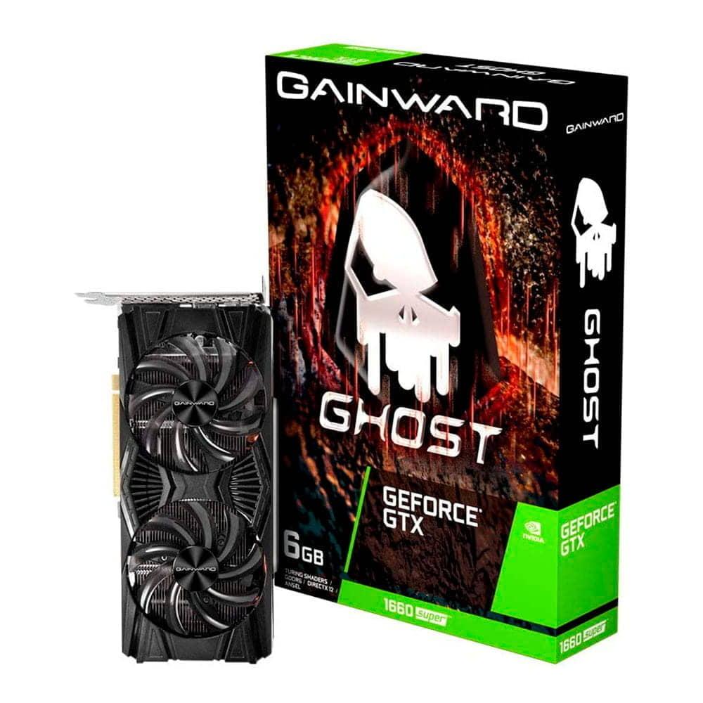 Gainward GTX 1660 Super Ghost 6Gb GDDR6