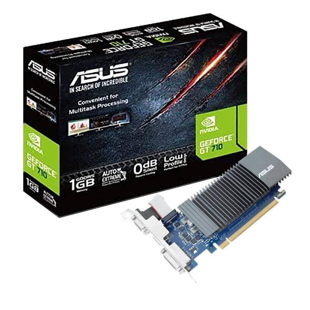 Asus GT 710 1Gb GDDR5