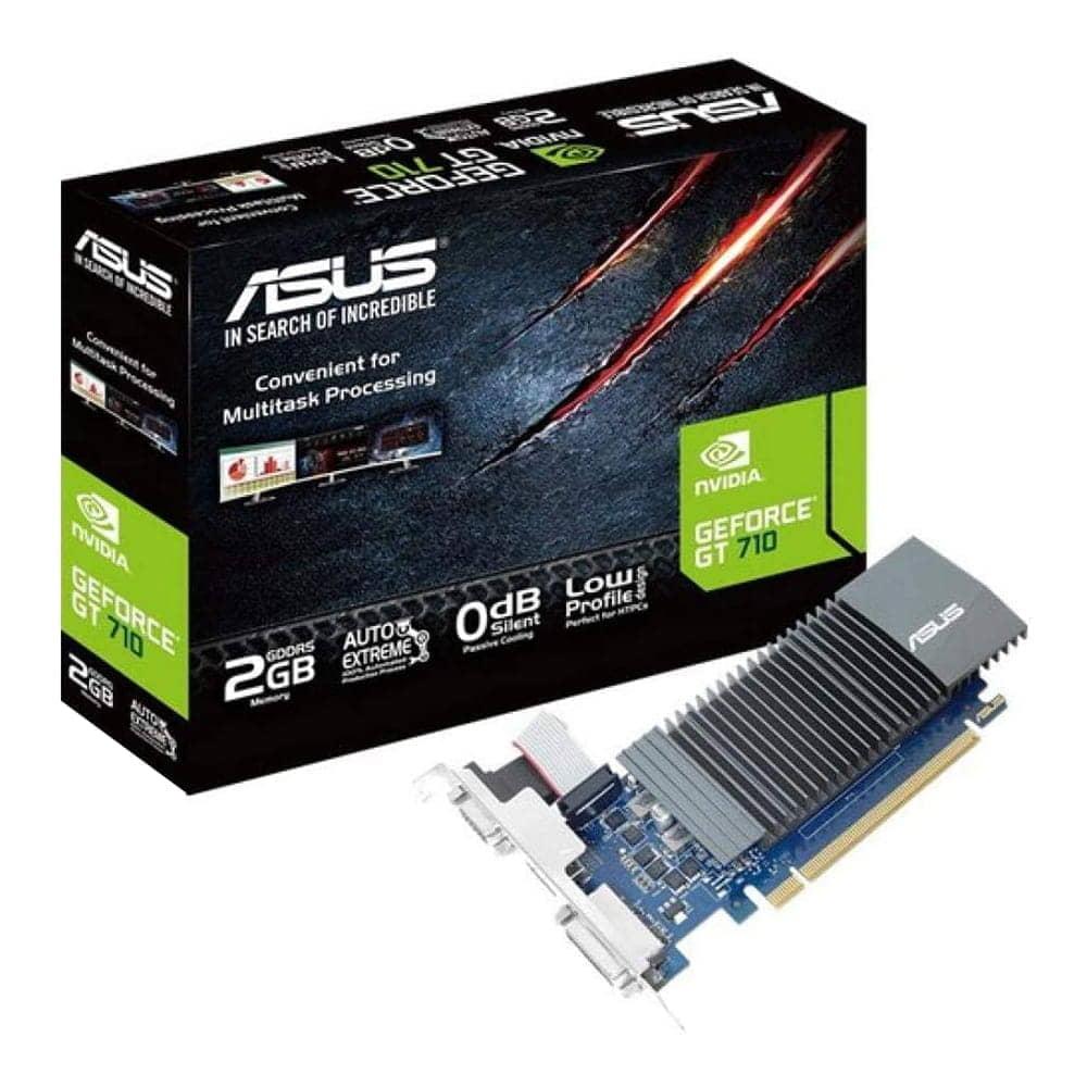 Asus GT 710 2Gb GDDR5