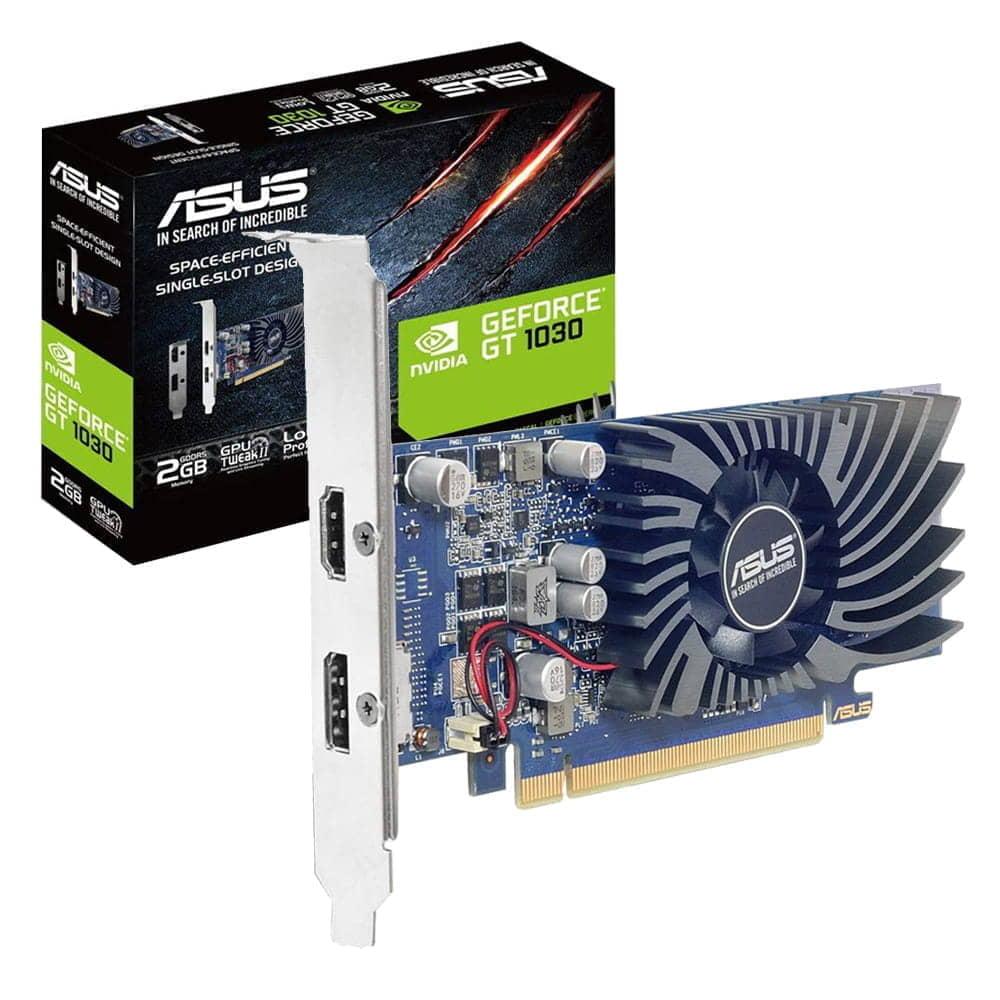 Asus GT 1030 2Gb GDDR5