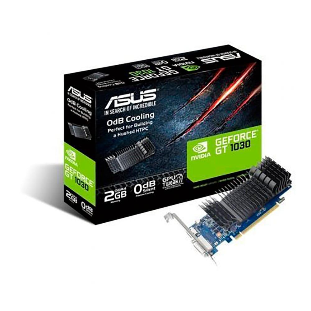 Asus GT 1030 2Gb GDDR4