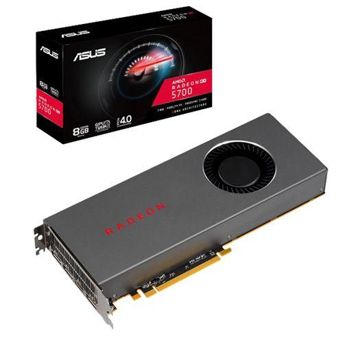 Asus RX 5700 8Gb GDDR6
