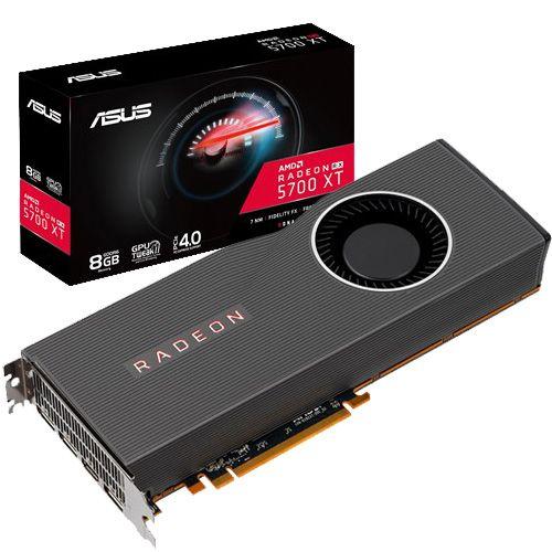 Asus RX 5700 XT 8Gb GDDR6