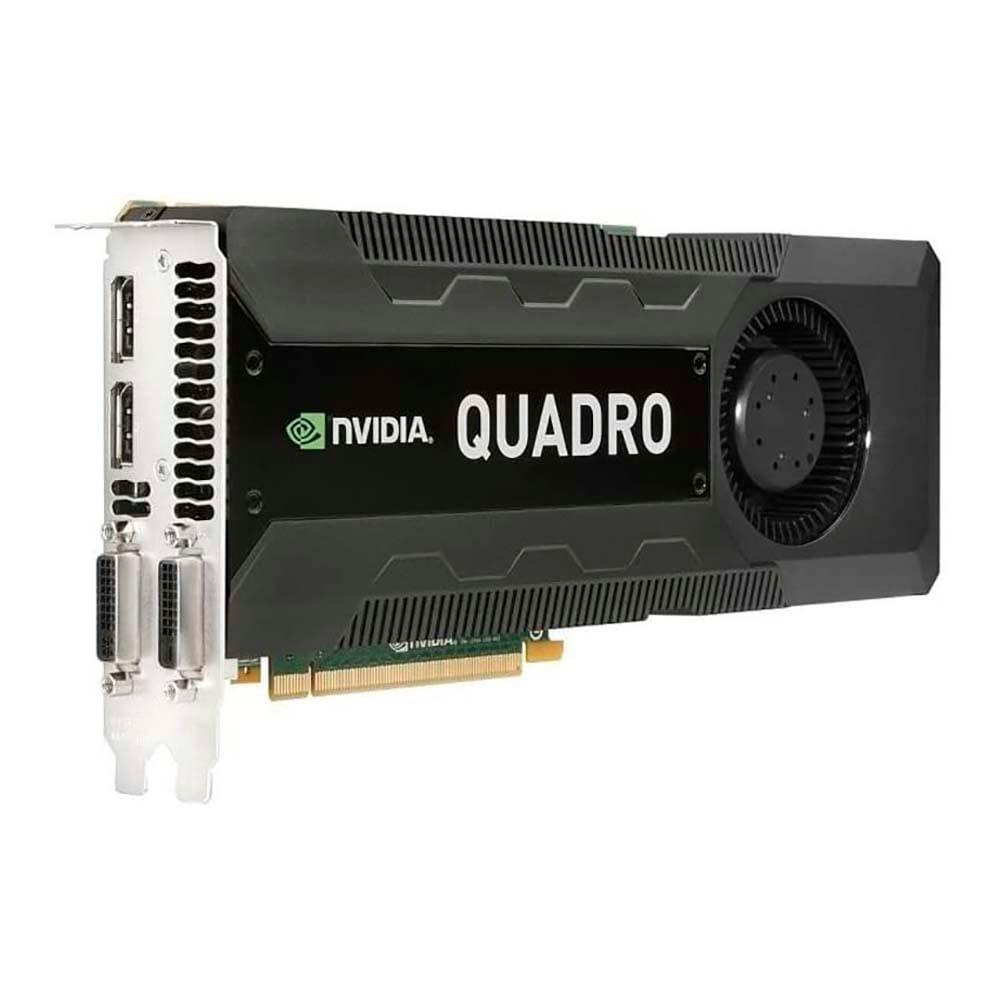 Hp Quadro K5000 4Gb GDDR5. BULK.