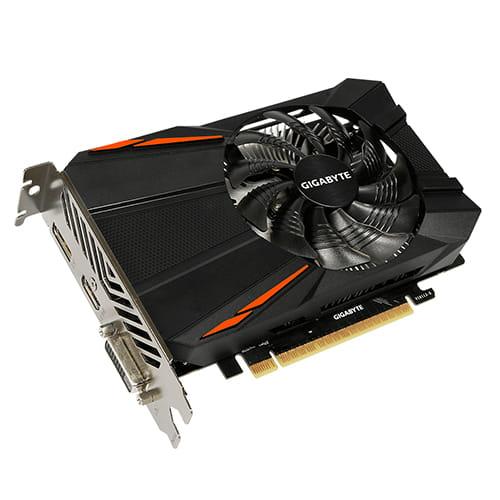 Gigabyte GTX1050Ti 4Gb GDDR5