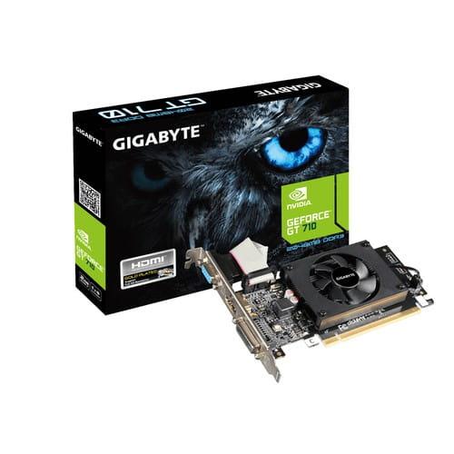 Gigabyte GT 710 2Gb GDDR3 V2.0