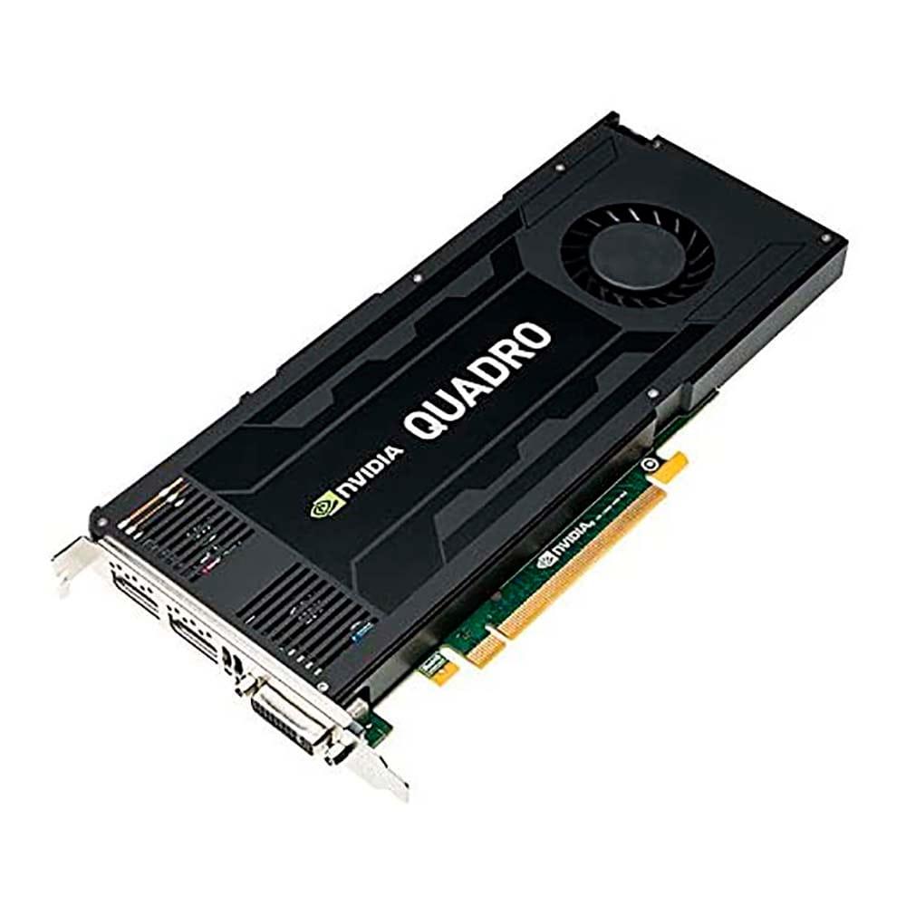 Hp Quadro K4200 4Gb GDDR5. BULK.