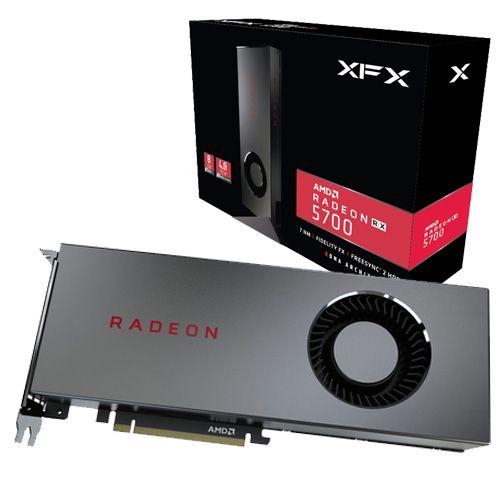 XFX RX 5700 8Gb GDDR6
