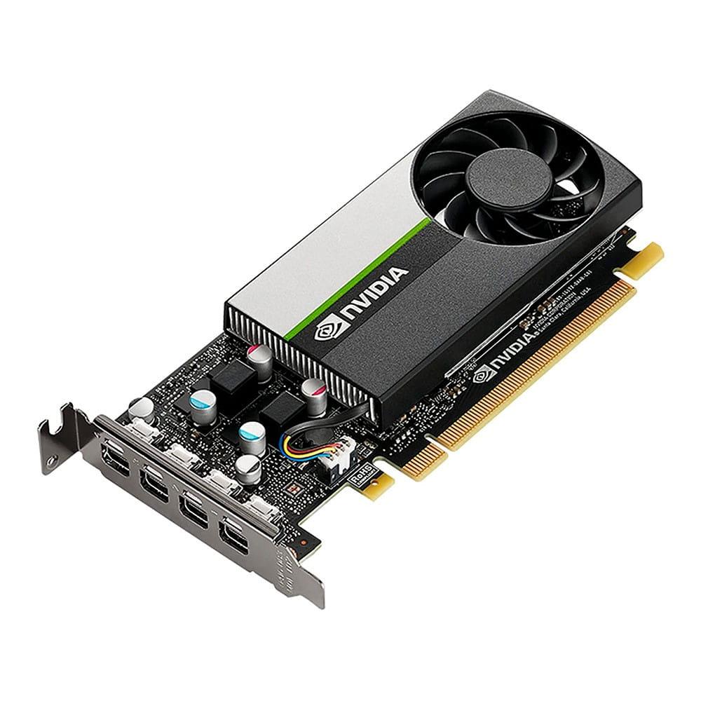 PNY Quadro T1000 4GB GDDR5