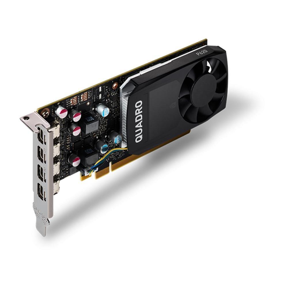 PNY Quadro P620 V2 2Gb GDDR5 Smallbox